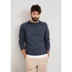 Mr. Casual Sweater