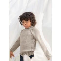 Lynns Sweater 2 -12 år