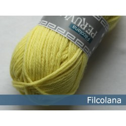Peruvian Highlander wool | 255 Limelight