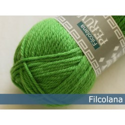 Peruvian Highlander wool | 279 Juicy Green