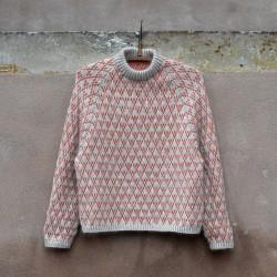 Spot Sweater I Arwetta/silkmohair/pernilla