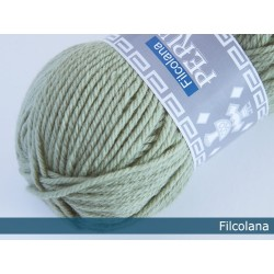 Peruvian Highlander wool | 355 Green Tea