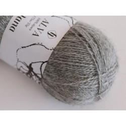 Alva | 401 Light Grey (melange)