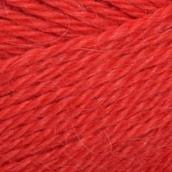 Mini Alpakka - Rød 4109