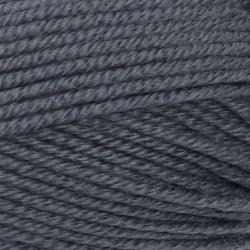 KlompeLompe Merino Mørk Gråblå 6061