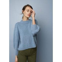 Puffsweater