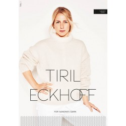 Opskrift Tiril Sweater-20