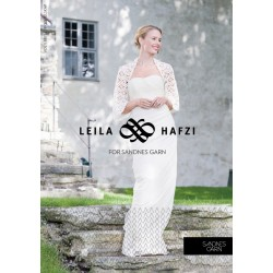 Leila Hafzi vol 1-20