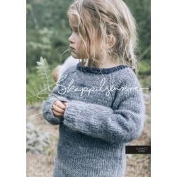 Børne Skappel sweater-20