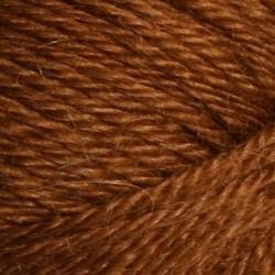 Alpakka | Gylden Brun 2564