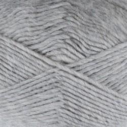 Lamauld fra CaMaRose-Askgrå-20