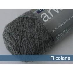 Arwetta Classic-955 Medium Grey (melange)-20