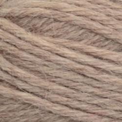 Alpakka Uld | Beige meleret 2650