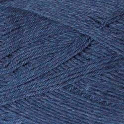 Yaku -100% kradsfri Merinould-Blå 1831