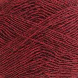 Tynd Lamauld fra CaMaRose-Bordeaux 5069-20
