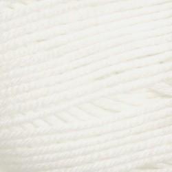 Mandarin Petit Knækket hvid 1002
