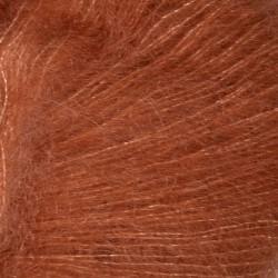 Sandnes Tynd Silk Mohair-Græskar 3044