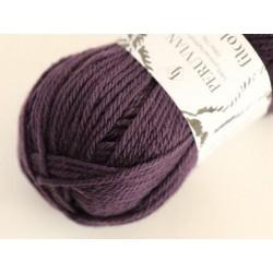 Peruvian Highlander wool | Grape Royal 235