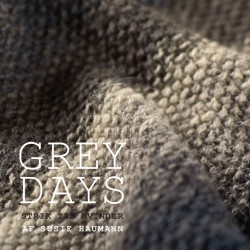 Grey Days Susie Haumann-20