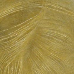 Sandnes Silk Mohair | Gulgrøn 2024