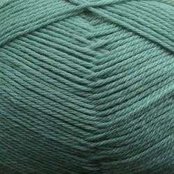 Yaku -100% kradsfri Merinould-Havgrøn 1655