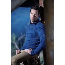 Sømandssweater til mænd