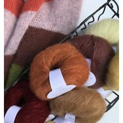 Sandnes Tynd Silk Mohair spar 6 kr-20