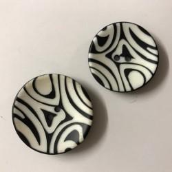 Zebra knapper