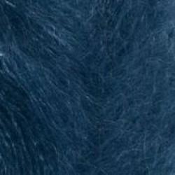 Sandnes Silk Mohair Fast lav pris-Ink Blå 6063-20