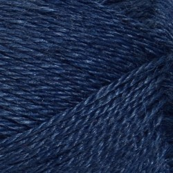 Sandnes Alpakka/silke-Ink Blå 6063-20