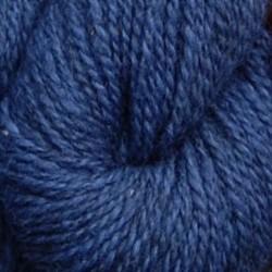 Hjelholt Håndværksgarn-Jeansblå 16-20