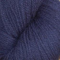 Hjelholt Merino-Jeansblå 16-20