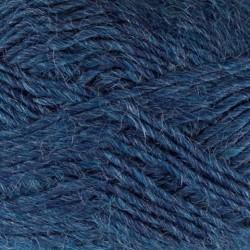 Lamauld fra CaMaRose-Jeansblå-20