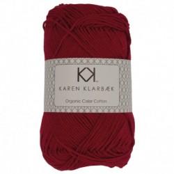 KarenKlarebkBomuld84JuleRd05-20
