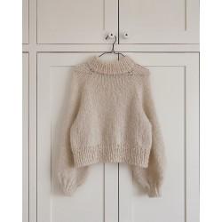 Louisiana Sweater | PetiteKnit
