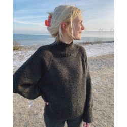 Louvre Sweater | PetiteKnit
