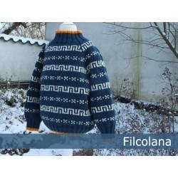 Shurdur sweater til drenge