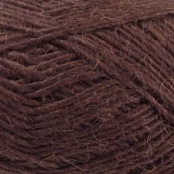 Lamauld | Mørkebrun 6202-20