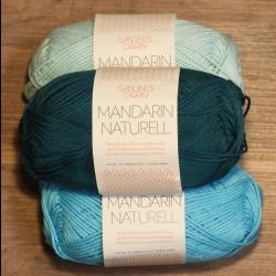 Sandnes Mandarin Naturell-20