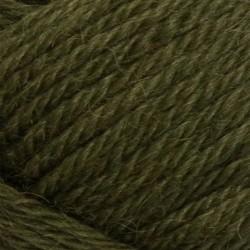 Alpakka Uld | Mosegrøn 9573