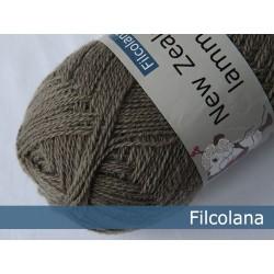 New Zealandsk Lammeuld - Filcolana-103 Reed