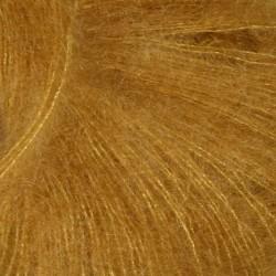 Sandnes Tynd Silk Mohair-Okker 2136