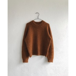 Oslo Sweater PetiteKnit