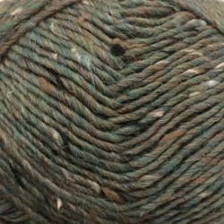 Tweed CaMaRose-Påfugl-20