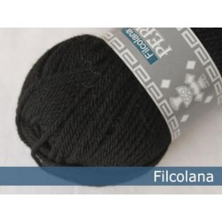 Peruvian Highlander wool - Filcolana- Sort 102