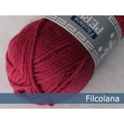 Peruvian Highlander wool - Filcolana- Rasberry Pink - 226