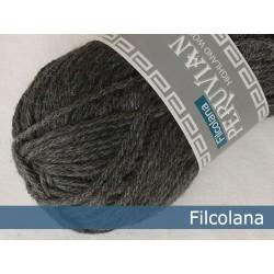 Peruvian Highlander wool - Filcolana- Charcoal 956