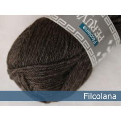 Peruvian Highlander wool - Filcolana- Dark Chocolate 975