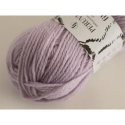 Peruvian Highlander wool | Slightly Purple 369