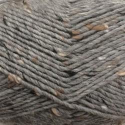 Tweed CaMaRose-Stengrå 6442-20
